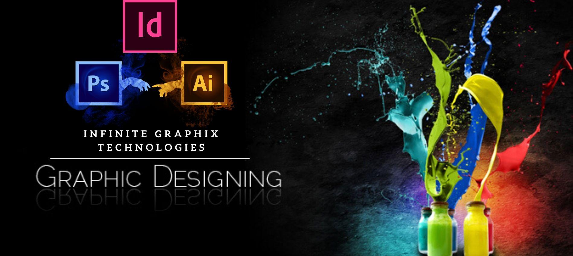graphics designing course