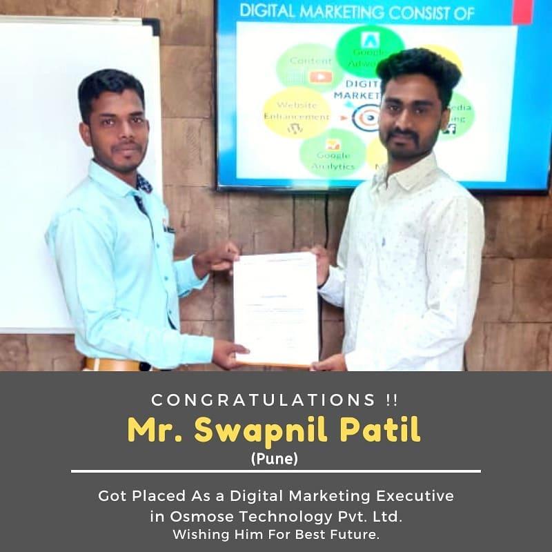 Digital Marketing Courses In Pune Training Institute